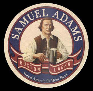 SAMUEL ADAMS, AMERICAN PATRIOT
