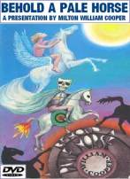 BEHOLD A PALE HORSE-WILLIAM COOPER FREE 18 PART BOOK AUDIO (CLICK PHOTO)