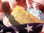 The U.S. Constitution has already been sold from underneath the American people