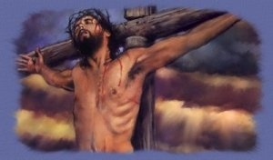 JESUS CRUCIFIED A