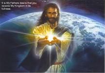 Jesus has already overcome the world, John 16:33