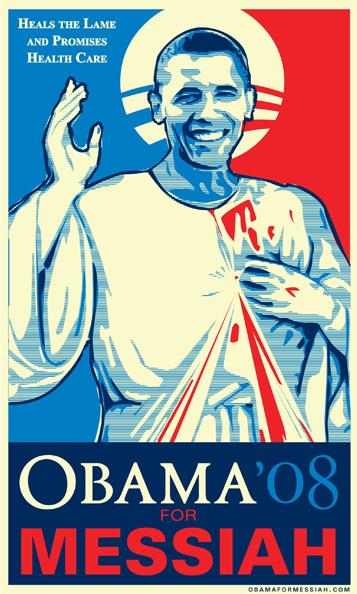 Bildergebnis für obama worship images