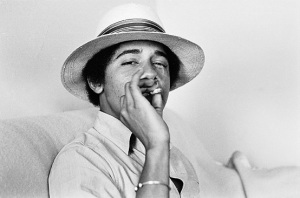 obama_smoking YOUNG